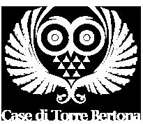 logo Case di Torre Bertona Appartamenti per vacanze Todi
